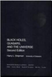 Black holes, quasars & the universe door…