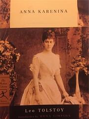 Anna Karenina (Modern Library Classics) por…