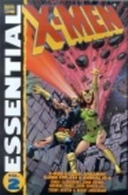 Essential X-Men, Vol. 2 av Chris Claremont