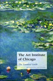 The Art Institute of Chicago: The Essential…
