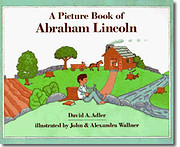 A Picture Book of Abraham Lincoln av David…