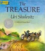 The treasure von Uri Shulevitz