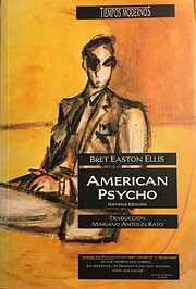 American Psycho- Spanish (Spanish Edition)…