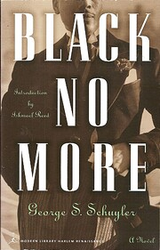 Black No More (Penguin Classics) av George…