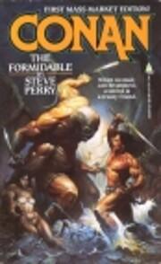 Conan the Formidable (Conan) door Steve…
