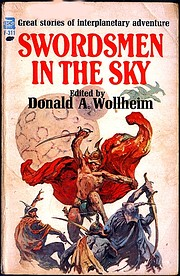 Swordsman in the Sky: People of the Crater;…