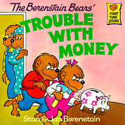 Berenstain Bears & the Trouble with Money af…