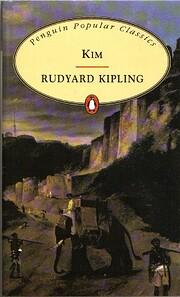 Kim par Rudyard Kipling