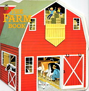 The Farm Book (A Golden Super Shape Book) av…