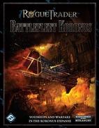 Battlefleet Kronus by Fantasy Flight Games