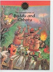 Adventures Of Baddu And Chhotu (651) (Amar…