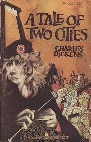 A Tale of Two Cities por Charles Dickens