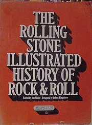The Rolling stone illustrated history of…