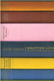 Written Lives af Javier Marías