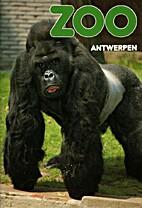 Zoo Antwerpen by Zoo Antwerpen