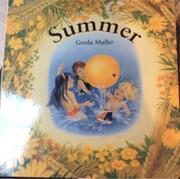 Summer – tekijä: Gerda Muller