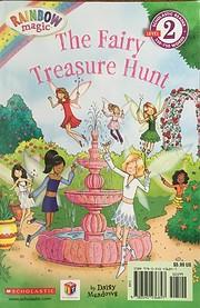 The Fairy Treasure Hunt av Daisy Meadows