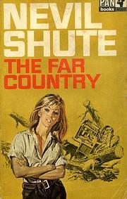 The Far Country – tekijä: Nevil Shute