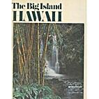 The Big Island Hawaii by Robert Wenkam