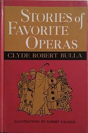 More Stories of Favorite Operas por Clyde…