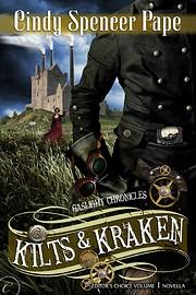 Kilts & Kraken (The Gaslight Chronicles Book…