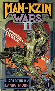 Man-Kzin Wars II de Larry Niven