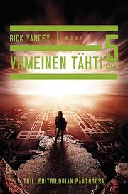 Viimeinen tähti av Rick Yancey