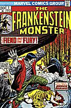 Frankenstein # 7