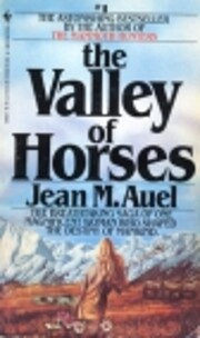 The Valley of the Horses (Book 2, Earth's…