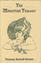 The Minotaur Trilogy by Thomas Burnett Swann