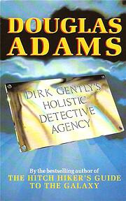 Dirk Gently's Holistic Detective Agency de…