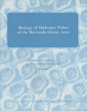 Biology of midwater fishes of the Bermuda…