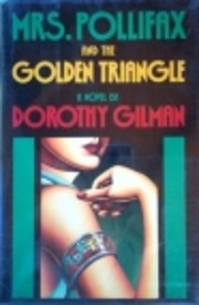 Mrs. Pollifax and the Golden Triangle de…