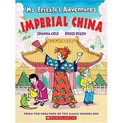 Imperial China (Ms. Frizzle's Adventures)…