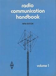 Radio Communication Handbook – tekijä:…