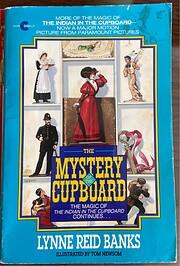 The Mystery of the Cupboard de Lynne Reid…