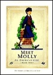 Meet Molly, An American Girl (1) por Valerie…