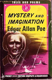 Tales of mystery and imagination de Edgar…