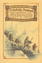 The HOBBIT Parchment Journal from the…
