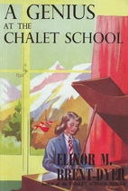 A Genius at the Chalet School by Elinor M.…