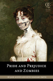 Pride and Prejudice and Zombies Deluxe…