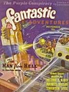 Fantastic adventures. No. 004 (Nov. 1939) by…