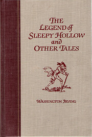 The Legend of Sleepy Hollow and Other Tales…