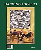 Hanging Loose 93 by Robert Hershon