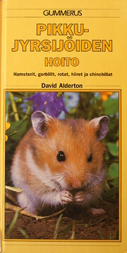 Petkeepers Guide to Hamsters and Gerbil av…