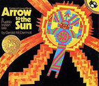 Arrow to the Sun: A Pueblo Indian Tale by…