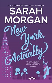 New York, Actually: A Romance Novel (From…