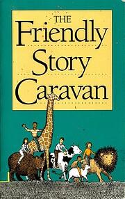 The Friendly Story Caravan af Pendle Hill…