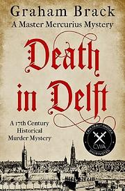 Death in Delft por Graham Brack