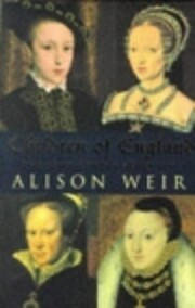 Children of England: Heirs of King Henry…